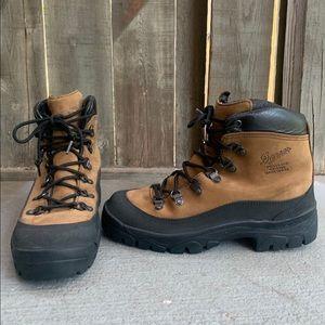 Danner Combat Hiker Boots Men's Size 8